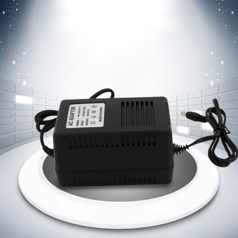 AC 24V Power Adapter Universal Inverter Regulated Power Supply PTZ Monitoring Power Supply For PTZ IP Camera