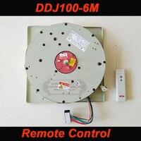 100 KG 6 M Auto Remote controlled talha para Chandelier lâmpada de elevação sistema Chandelier guincho leve elevação 110 v  120 v  220 v  230 v  240 V