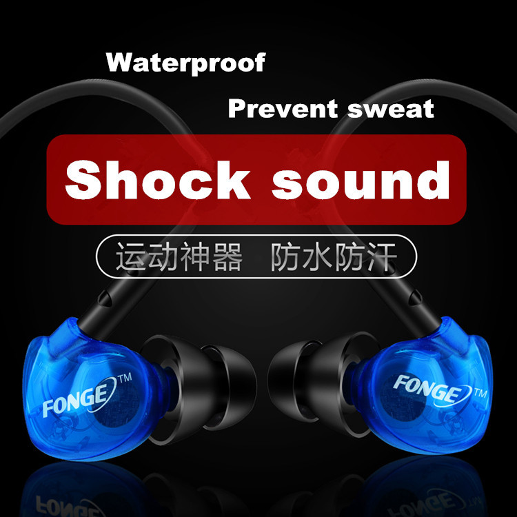 Original In-ear Earphone Colorful Headset Hifi Earbuds Bass Earphones Sport Headset Stereo Earphones for Phone with mic