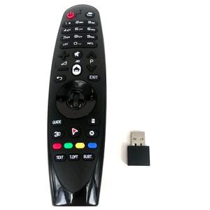 Image 2 - 新しい lg 魔法スマートテレビ AM HR600 交換 AN MR600 UF8500 UF9500 UF7702 OLED 5EG9100 55EG9200 42LF652V