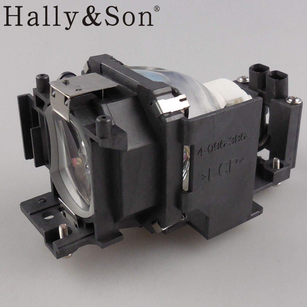 Hally&Son Replacement Compatible Projector Lamp Bulbs LMP-E150 for VPL-ES2/ VPL-EX2 etc Free shipping lmp e150 replacement projector bare lamp for sony vpl es2 vpl ex2