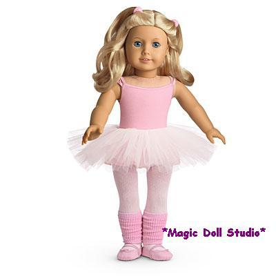 am073 2015 hot sale 18 american girl doll clothes pink ballet bodysuit and skirt set for 18. Black Bedroom Furniture Sets. Home Design Ideas