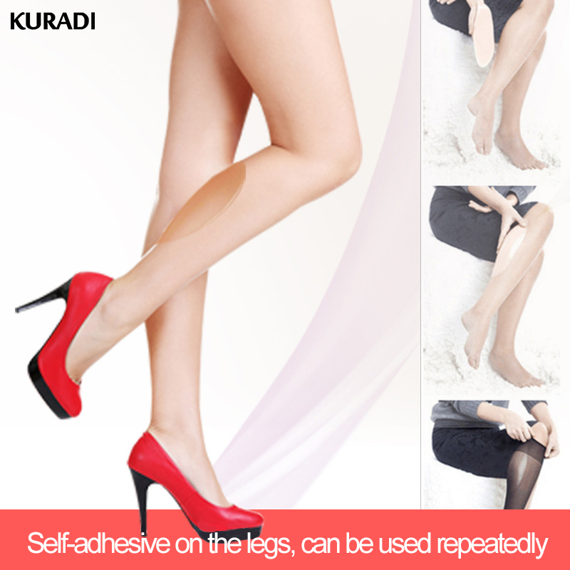 New A Pair O/X Type Leg Corrector Self-adhesive Silicone Leg Pads for Bending or Thin Legs Gel Leg Correction Pads for WomenNew A Pair O/X Type Leg Corrector Self-adhesive Silicone Leg Pads for Bending or Thin Legs Gel Leg Correction Pads for Women