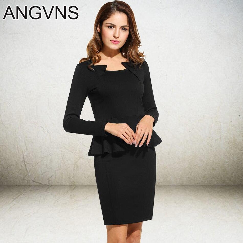 Online Get Cheap Business Dress -Aliexpress.com   Alibaba Group