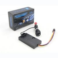 オートヘッドライトセンサーヘッドランプ光センサーフィット用パサートb8 a3