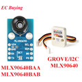MLX90640 M5Stack Serie Thermische Camera Module 32*24 MCU90640 Infrarood Thermische Beeldvorming Sensor Module MLX90640BAA MLX90640BAB