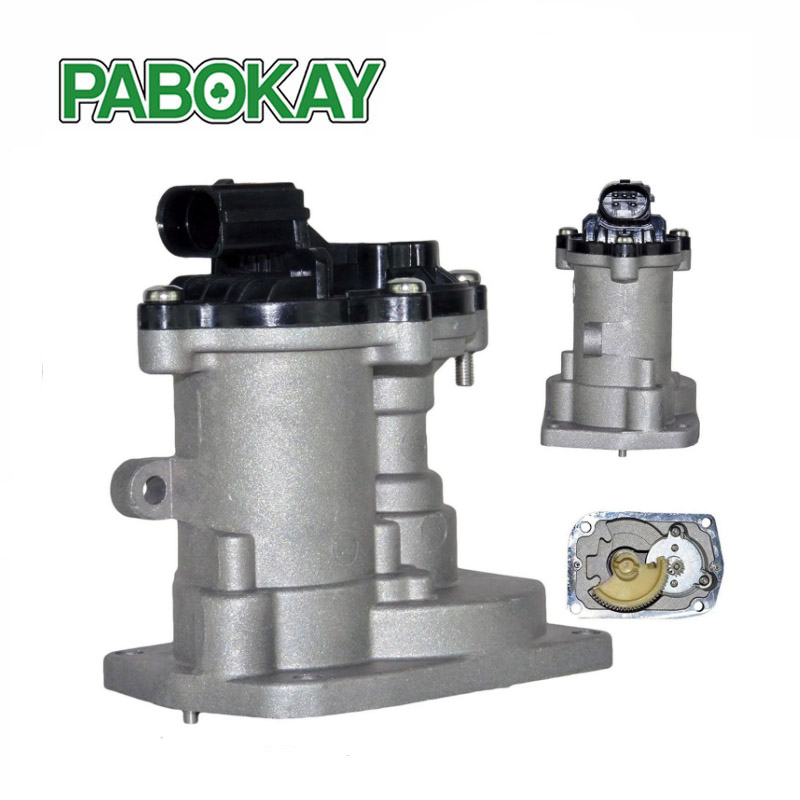 EGR VALVE FOR FORD Focus 2 Galaxy Mondeo 4 S-Max S Max Transit 1.8 TDCi 1668578 4M5Q9424BE 1387083 1352475 4M5Q9424BC 4M5Q9424BD [pt2 s 2 pph3 4]