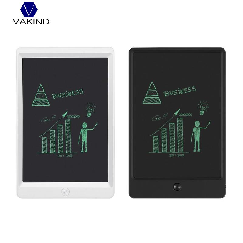VAKIND 1pcs For 10inch LCD Writing Tablet Drawing Tablet