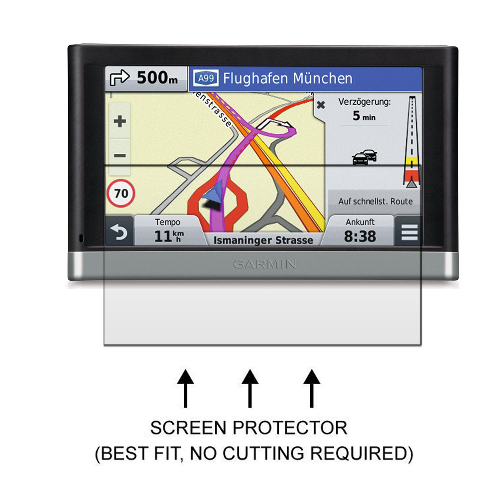 Highlights for Garmin. The industry of maps and navigation has become an integral part of the modern world, with quickly advancing technology putting a map in every hand and dashboard.