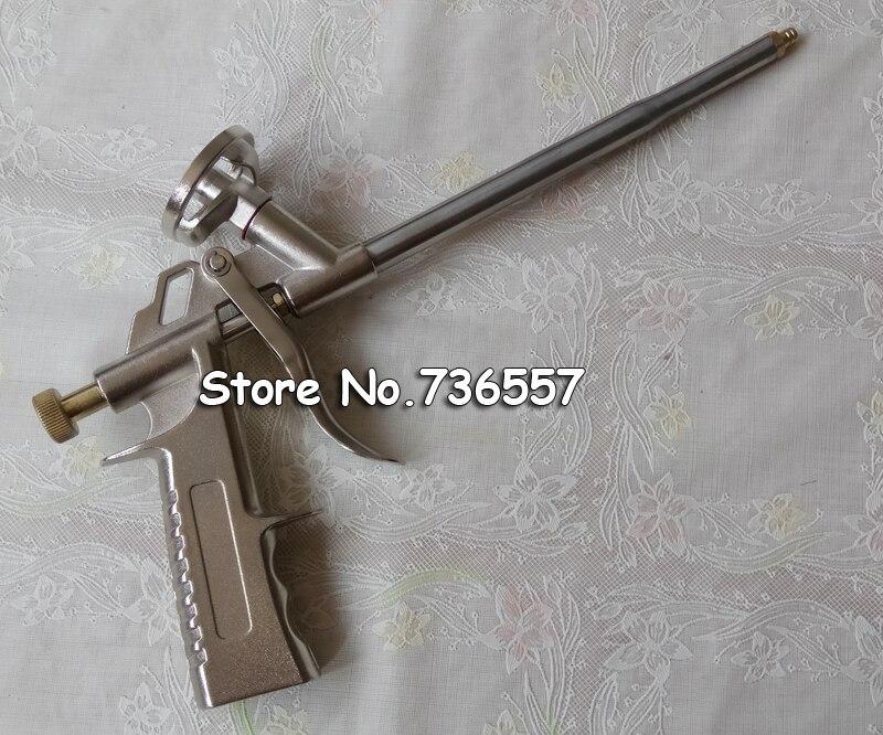 1 Pc HOT SALE PROFESSIONAL PU EXPANDING FOAM GUN