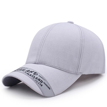 big hat along the broadband baseball cap  visor casual outdoor visor Spring and autumn  Men and women new fashion baseball cap hat new men s baseball cap spring and autumn outdoor sports and leisure old man dad single cap