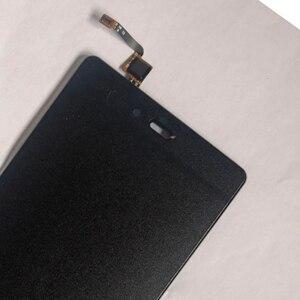 """Image 5 - 5.5 """"ل ZTE النوبة Z9 ماكس NX510J NX512J LCD + محول الأرقام بشاشة تعمل بلمس الاستشعار مكون عرض إصلاح استبدال أجزاء"""