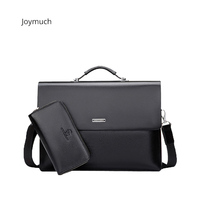 Europe and the United States fine men 's portable briefcase business travel cross men' s high quality computer bag