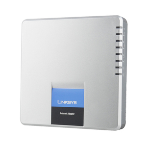 Image 4 - הבחירה הטובה ביותר סמארטפון LINKSYS SPA400 4FXO טלפון מתאם טלפון באינטרנט Linksys קול מערכת VoIP רשת תא קולי אפליקציות