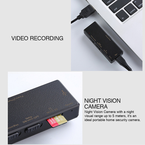 Mini Portable Camera A7 HD 1080P Wifi Body Cameras 32GB DVR Digital Camcorders Night Vision Loop Recording Dashcam Baby Monitor Karachi