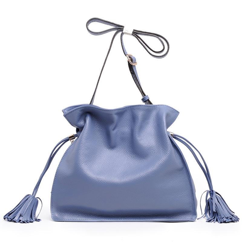 efcbe485a0e7 100% гарантия натуральная кожа женские сумки высокого качества Теплые сумки  на ремне для женщина хозяйственная Crossbody travel bag