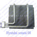 High quality automotive air conditioning evaporator core FOR sonata 08 type