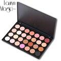 Лорин Магия для Естественная красота 28 Цветов Длительный Тени Для Век Палитра