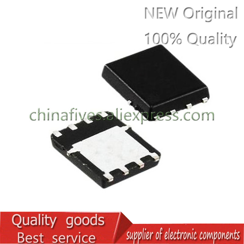 10pcs*  Brand New  QM3058M6  QM3058M  M3058M MOSFET QFN-8  IC  Chip