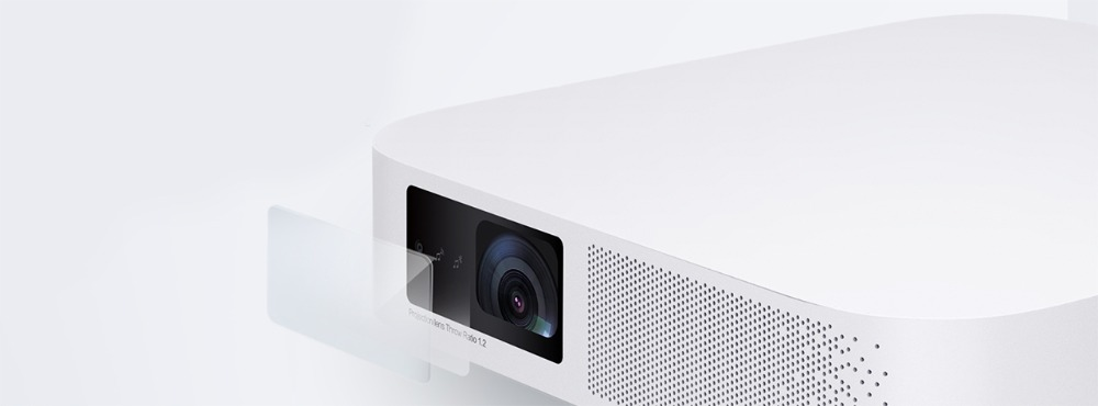 XGIMI Z6 Polar Mini Projector (15)