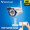 Vstarcam C7815WIP Пуля Ip-камера Wi-Fi Беспроводной 720 P WIFI Камеры Открытый Водонепроницаемый Onvif P2P Ночного Видения Видеонаблюдения Камара