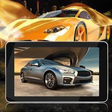 Авто подголовник подвесной кронштейн для монитора 12V Универсальный 9 дюймов подголовник автомобиля монитор цифровой Цвет ЖК-дисплей 16:9 Высокое разрешение Экран