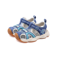 Summer Baby Sandals Hollow Out Children Sandals Girls And Boys Beach Sandals Toddler Sneakers Breathable Cloth kids Shoes
