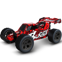 25km H Large 1 20 4WD RC Cars Updated Version 2 4G Radio Control RC Cars