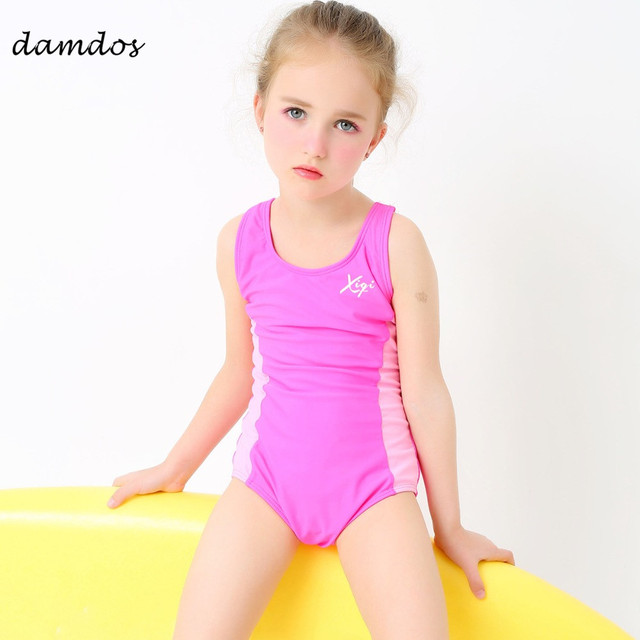 81da8f380 Bikini 2019 Kid Swimwear Girls Swimsuit Bikini Rash Guards Cove-up Child  Cummer Wear Baby Bodysuit Kids Girls Bathing Suit