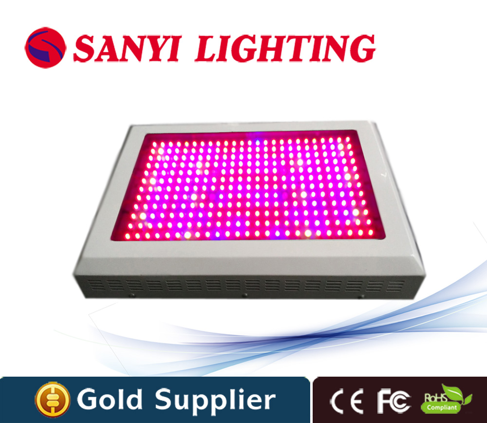 900 watt led grow light can replace 2700W-3600W HPS full spectrum square plant led lamp for medical plants growing flowering