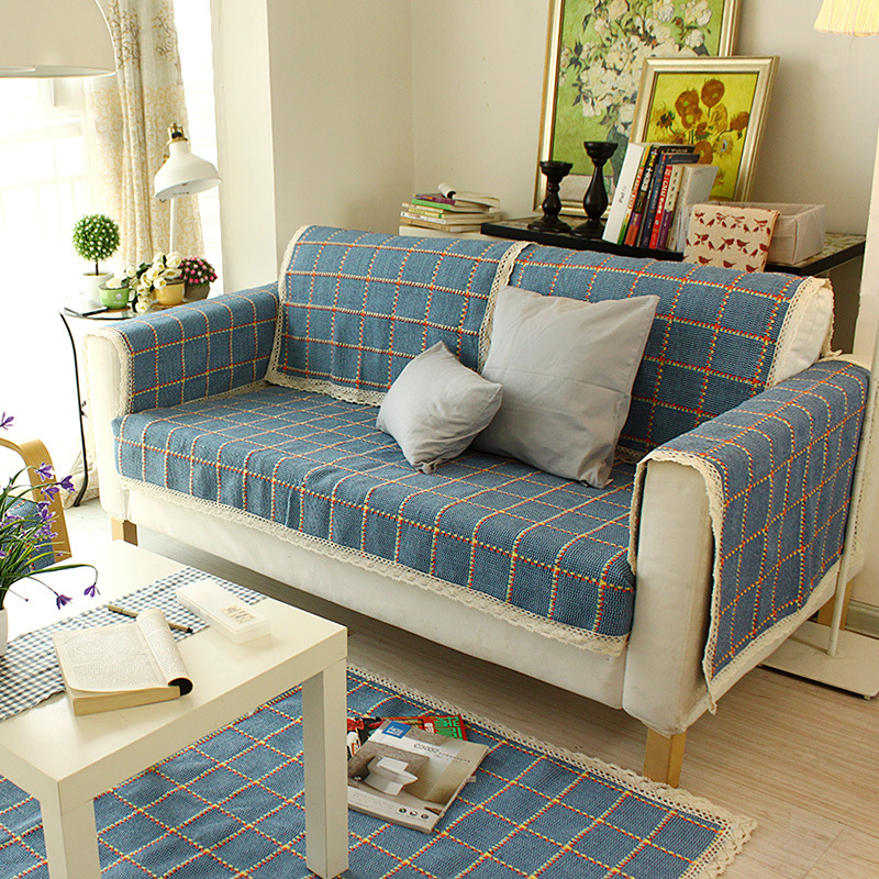 Online Buy Wholesale blue couch cover from China blue couch cover