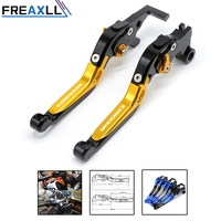 CB1000R Motorcycle Accessories For HONDA Hornet CB1000R Motorcycle Folding Extendable Brake Clutch Levers 2008 2016