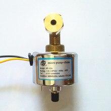 SP-12A/1200W-1500W fog machine snow pumping pump voltage 110-120VAC60Hz/220-240VAC50Hz18W