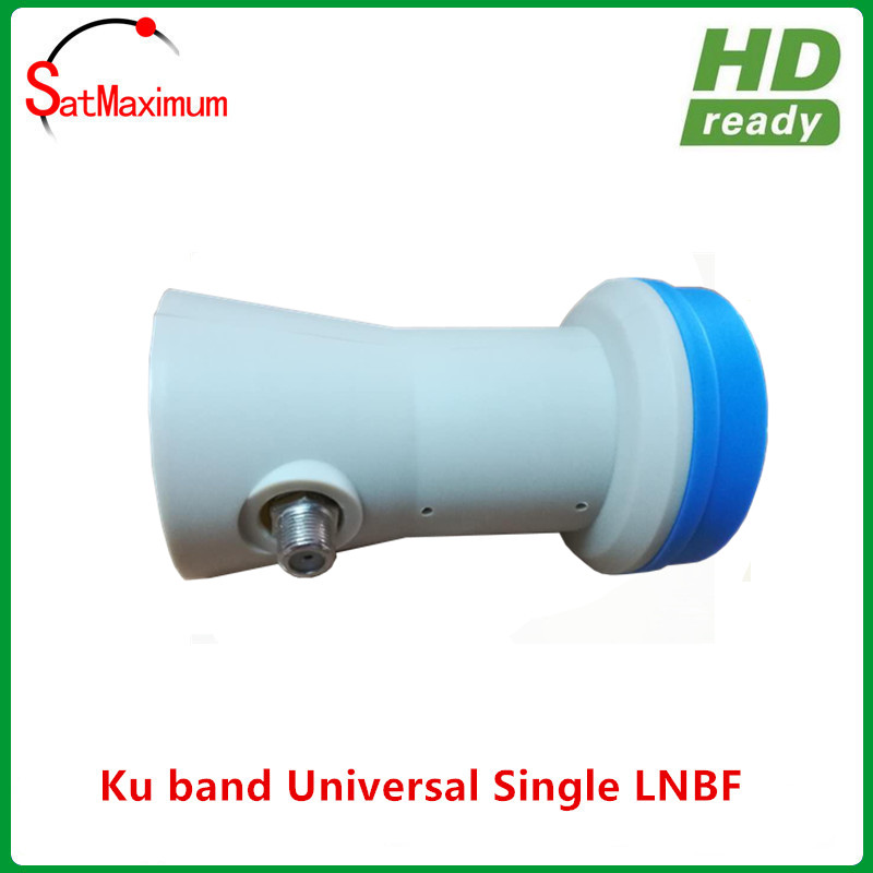 Ku band Universal Single LNBF 1_1 -