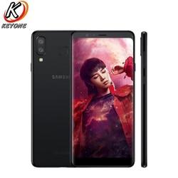 Brand new Samsung Galaxy A9 Sta r G8850 4G LTE Mobile Phone 6.3