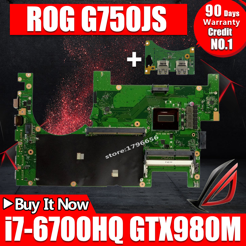 Detail Feedback Questions About Send Board 2d G750js G750jm Laptop