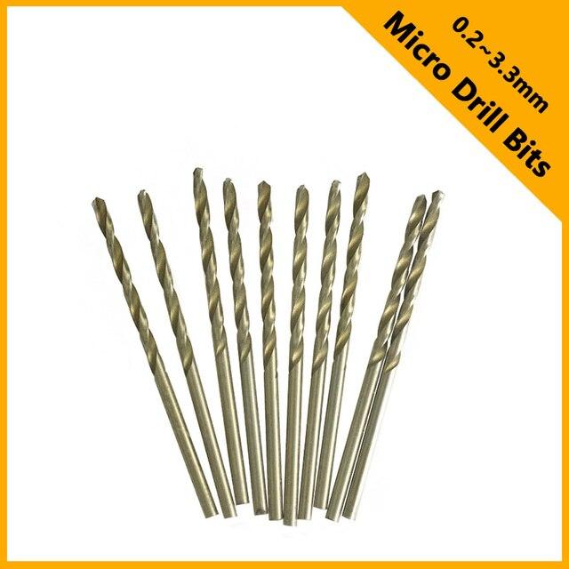 ADST HSS Straight Shank Twist Drill High Hardness Milling Machine Tool Drill Bit