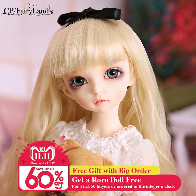 Minifee Ante Fairyland BJD SD Doll 1/4 Body Model Baby Girls Boys Toys Eyes High Quality Gift Shop Resin Anime FL fairyland minifee risse bjd sd doll boy girl body 1 4 msd body model dolls eyes high quality toys shop