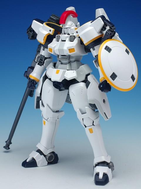 Daban 6620 Model MG 163 1/100 OZ-00MS Tallgeese 1 EW Gundam W wing Assembled Hobby Action Figures Plastic Kids Toys Box Japan 5
