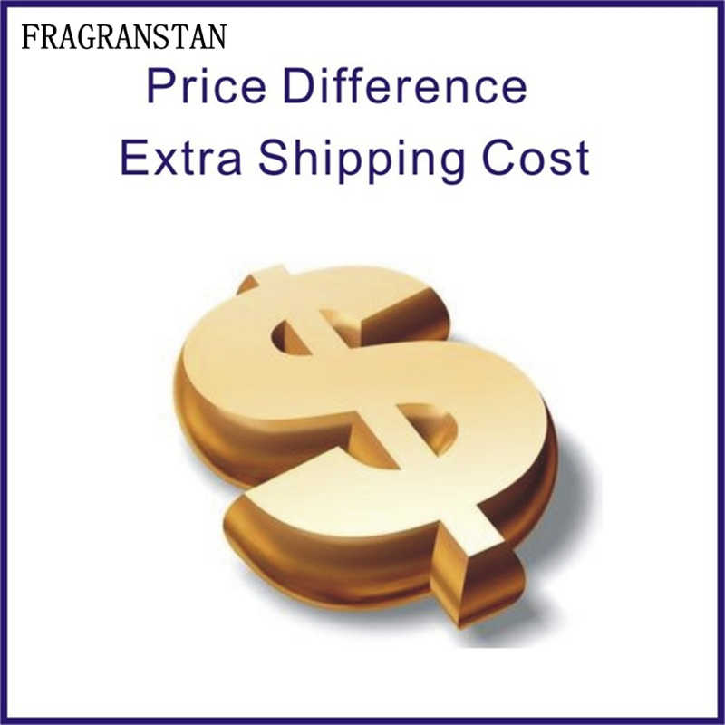 Extra Cost for goods or for freight,please contact us before placing the items LY01