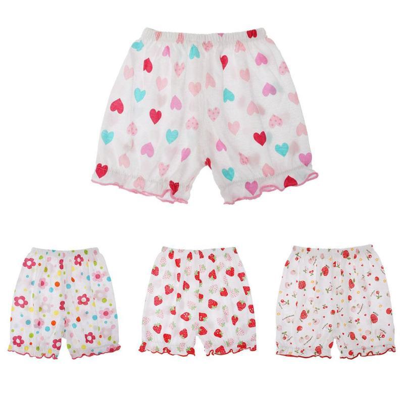 2019 Mode Prinzessin Cartoon Herz Baby Mädchen Shorts Sommer Frühling Kinder Shorts Kinder Shorts Für Mädchen Kleidung Kleinkind Mädchen Kleidung