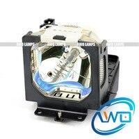 AWO POA-LMP55/610-309-2706 Ursprüngliche projektorlampe mit gehäuse für San yo PLC-XU48/PLC-XU50/PLC-XU51/PLC-XU55 UHP birne