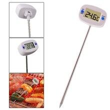 Кухонный цифровой термометр/датчик температуры пищевых продуктов