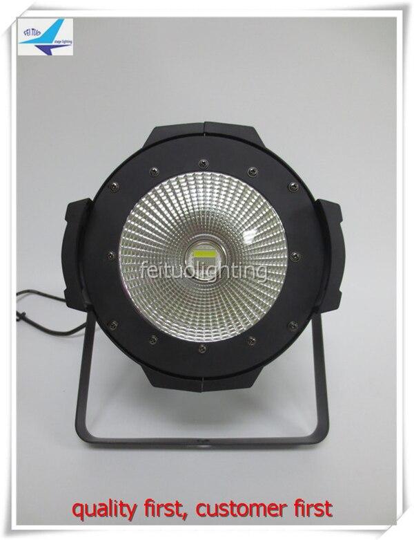 Удара номинальной rgbwa УФ привело мыть светильники led удара par 64 200 Вт освещения шторками
