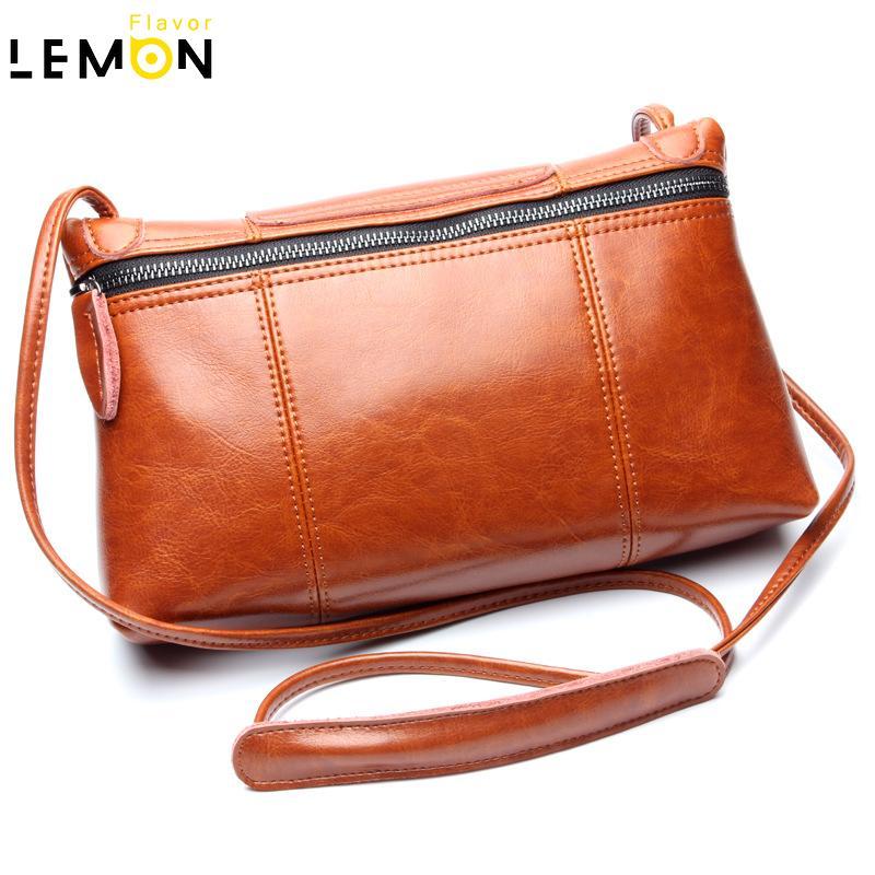 2017 New Brand Genuine Leather Women Messenger Bag Ladies Casual Crossbody Bolsa Feminina Solid Flap Shoulder Women Handbag 2110 насадка дождик aqua el пластмассовая unimax циркул 1100