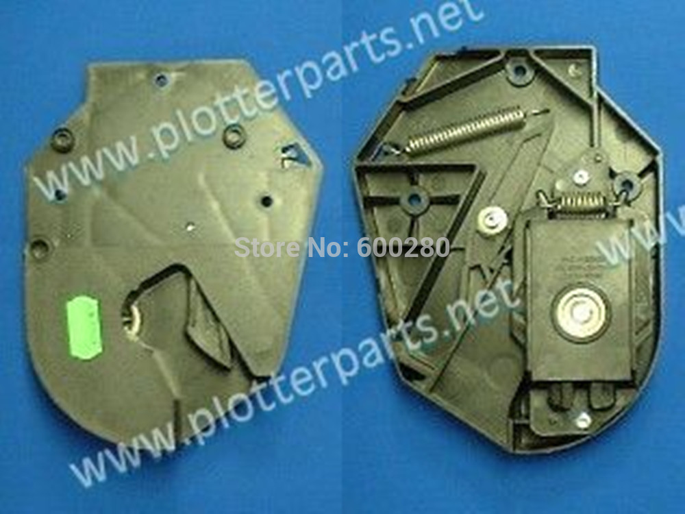 C4704-60199 Brake/housing assembly  HP Designjet 2000CP 2500CP 2800CP 3000CP 3500CP 3800CP 650 750  used plotter parts