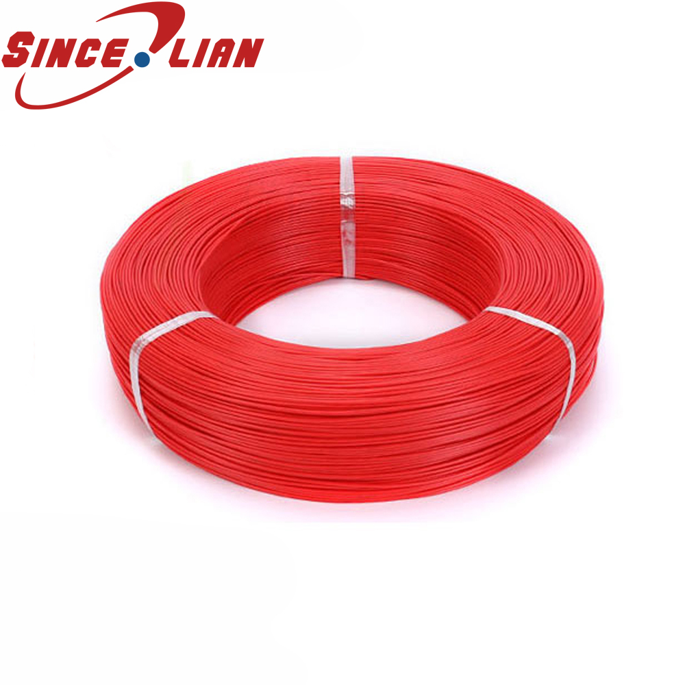 Original UL1007 AWG18 Power Cord Multicolor Environmental Electronic Wire Extension Cord Heating Cable Vintage Connector