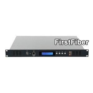 Image 2 - جهاز ناقل بصري CATV 1310nm ، 2mW إلى 30mW للخيار ، تعديل كثافة الضوء المباشر ، مصدر طاقة مزدوج