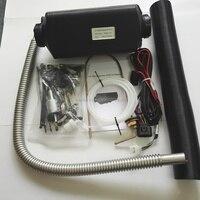 (Бесплатная доставка по DHL) 5 кВт 24 В воздуха стояночный нагреватель для шины лодки Ван RV грузовик к Eberspacher D4, snugger, Webasto Дизельный Нагреватель