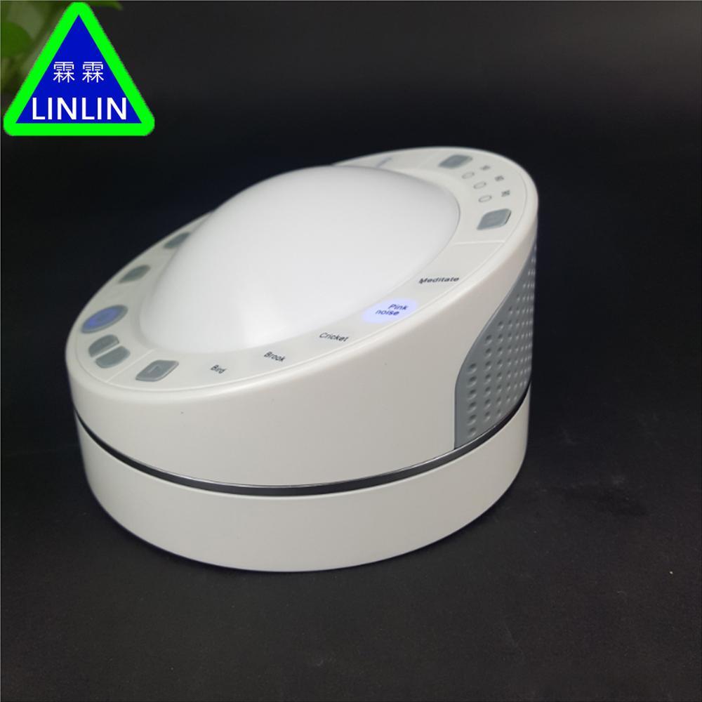 LINLIN hałas snu urządzenia nowy bezsenność poprawia jakość snu w Masaż i relaks od Uroda i zdrowie na  Grupa 2